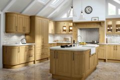 Tuscany-Lissa-Oak-Kitchen