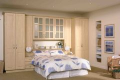 Paris Bedroom