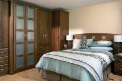 Slab Bedroom