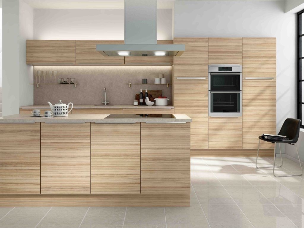 Zoom Kitchens - Colt Design